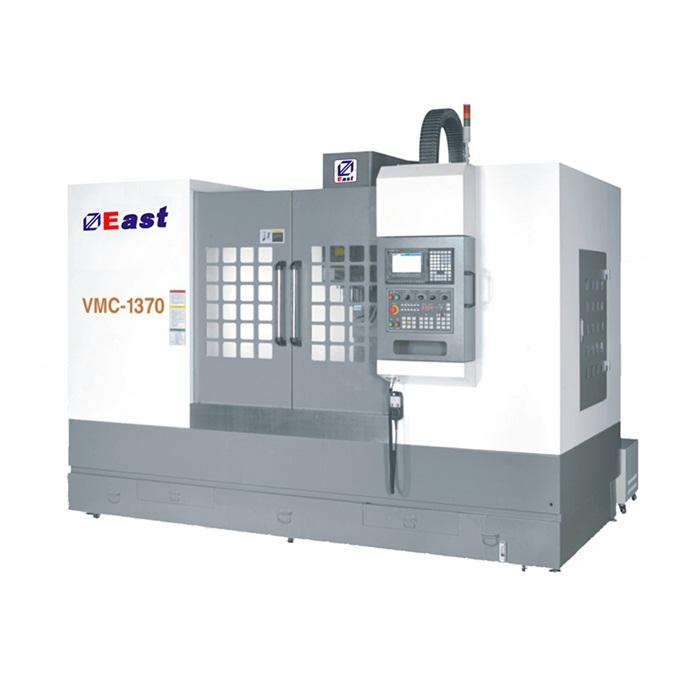 硬轨立式加工中心系列 EZ-M1860/EZ-M1890